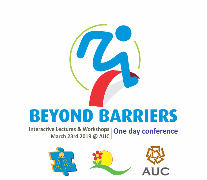 Beyond Barriers - FB Announcement